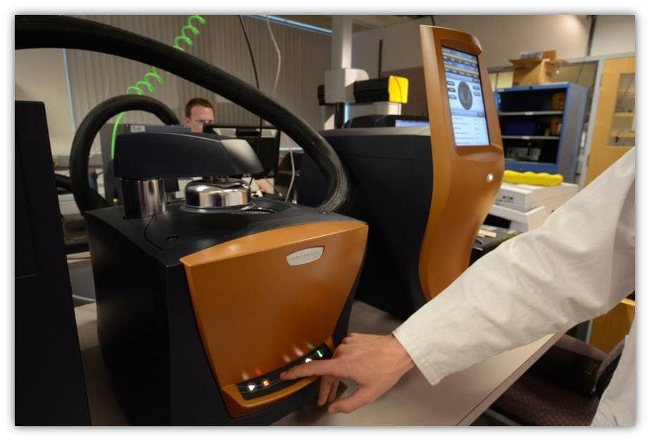 Equipment Composites Research Network